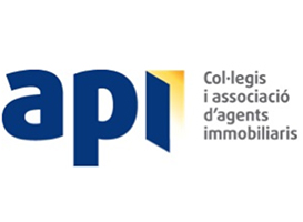Col.legi i Associació d'Agents Immobiliaris