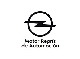 Opel Motor Reprís de Automoción