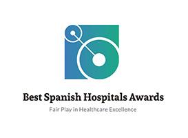 Best Spanish Hospitals Awards